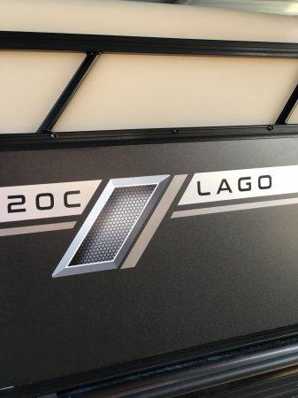 20C LAGO